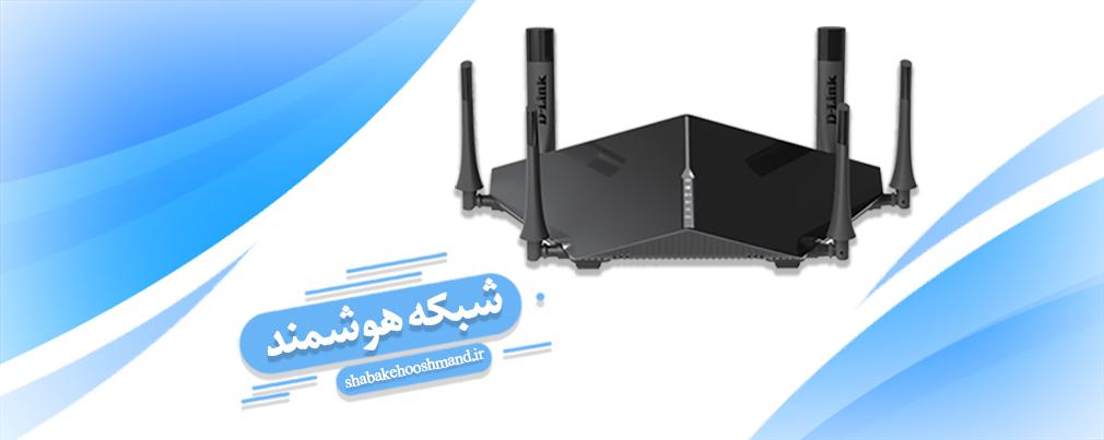 فروش انواع مودم های 3G/4G